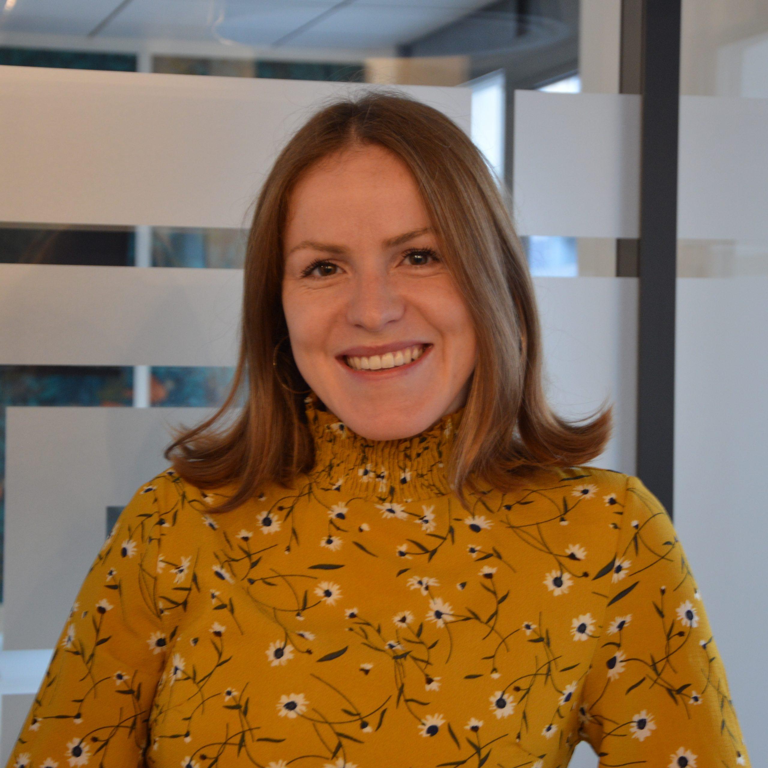Lauren Office Manager
